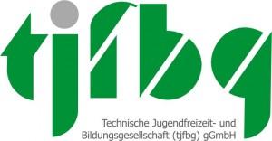 Logo der Technischen Jugendfreizeit- und Bildungsgesellschaft gGmbH