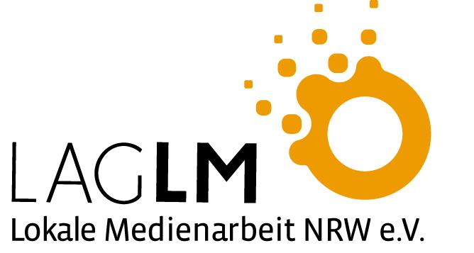 Logo der LAG lokale Medienarbeit NRW e.V
